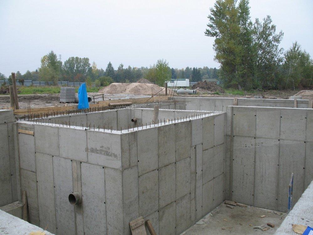 Building COV<br />